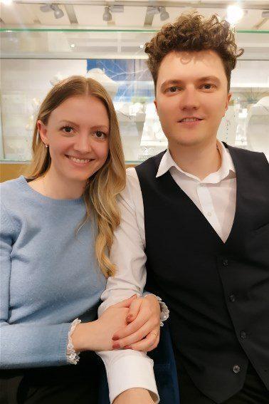 Isabell & Wladislaw