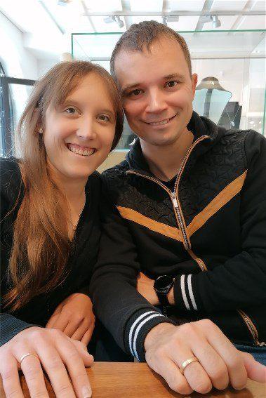Christina & Florian
