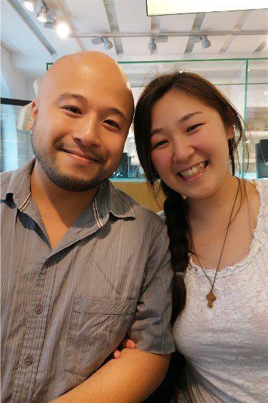 Saki & Hibiki