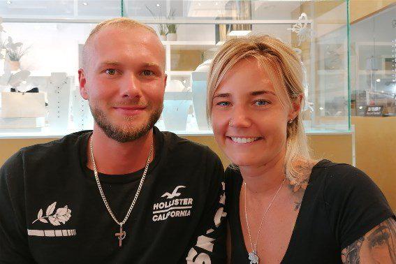 Tanja & Markus